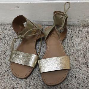 Franco Sarto brand new sandals